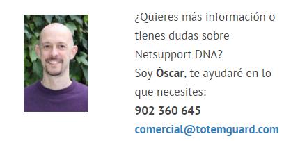 Informacion Oscar