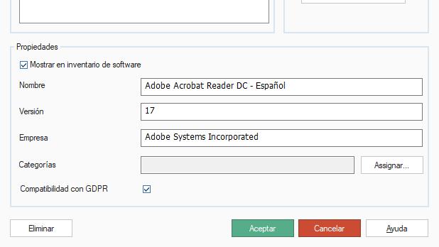 software gdpr