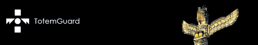 Banner de totemguard